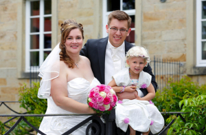 Hochzeit, Hochzeitsfotografie Hannover, Foto Genz