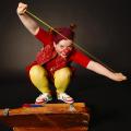 Künstlerportrait, Foto Genz, Fotografie Hannover